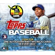 Baseball Cards Blaster Box