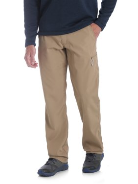 Men's Outdoor Expandable Waist Utility Pant
