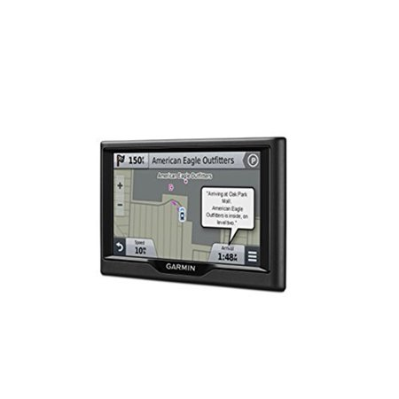 Garmin nuvi 57LMT Advanced GPS Car Navigator w/ 5