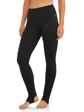 Danskin Now Women's Cotton Stir Up Pant
