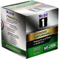 Mobil 1 M1-210A Extended Performance Oil Filter
