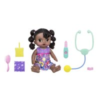 Baby Alive Sweet Tears Baby, Black Hair, Ages 3 and up