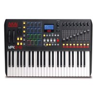 Akai MPK249 49-Key USB-MIDI Semiweighted Keyboard Controller