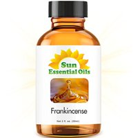 Frankincense (2oz) Best Essential Oil