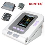 CONTEC08A Blood Pressure Monitor with PC Analysis Software Infant Child Adult Cuffs
