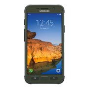 Samsung Galaxy S7 Active G891A Unlocked GSM LTE Quad-Core Phone w/ 12MP Camera - Green (Certified Refurbished)