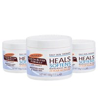 (3 Pack) Palmer's Cocoa Butter Formula Daily Skin Therapy 24 Hour Moisture, 3.5 OZ