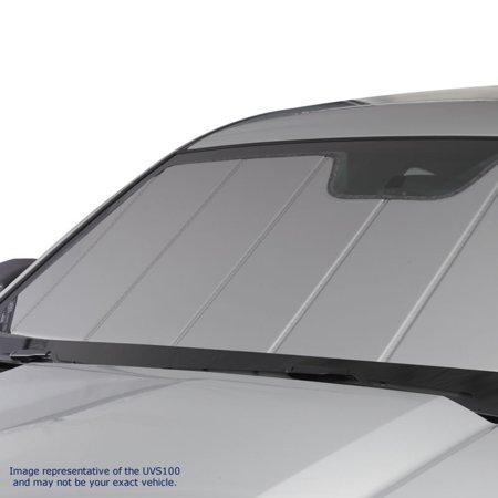 - Windshield Sun Shade -UV11313SV fits Jeep Grand Cherokee Laredo,Limited,Overland,SRT,Summit,75th Anniversary,Trailhawk 2014,2015,2016,2017