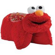 015efba028a Pillow Pets Sesame Street Elmo Sleeptime Lites - Elmo Plush Night Light