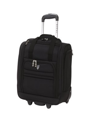 "TPRC 16"" Rolling Underseat Carry-on"
