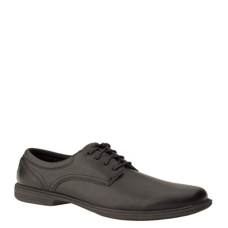 Tredsafe Men's Executive II Slip-Resistant Work Shoe](50s Shoes Mens)