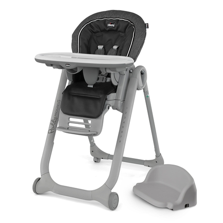 Chicco Polly Progress 5-in-1 Highchair - Minerale