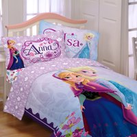 Disney Frozen 'Celebrate Love' Twin Comforter