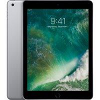 Apple iPad 2017 (Refurbished) 32GB Wi-Fi - Space Gray