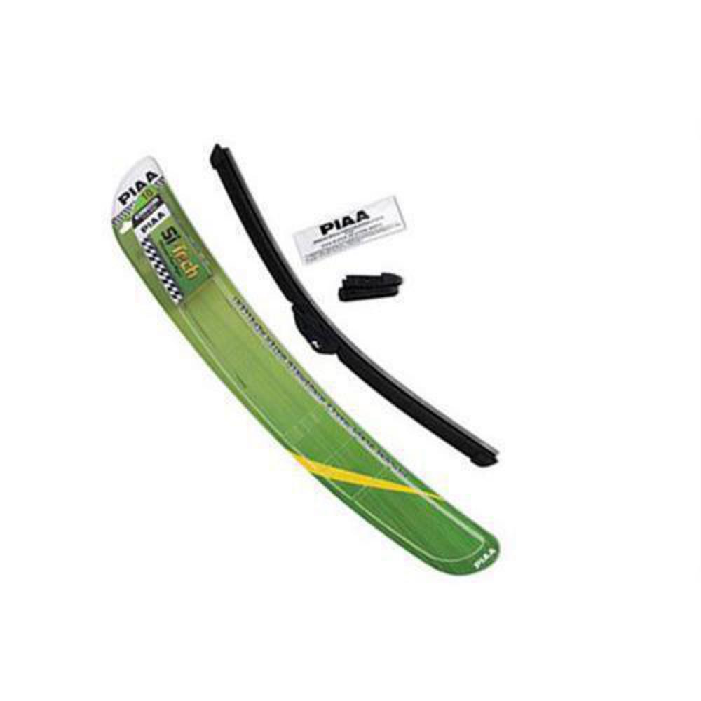 PIAA SI-TECH有机硅刮水刀片