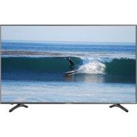 """Refurbished Hisense 50"""" 4K UHD Roku HDR LED TV, 50R7050E"""