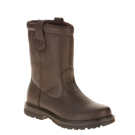 Brahma Men's Ronnie Wellington Work Boot (Mens Gogo Boots)