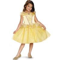Belle Classic Girls Costume