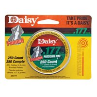DAISY POINTED PELLETS .177