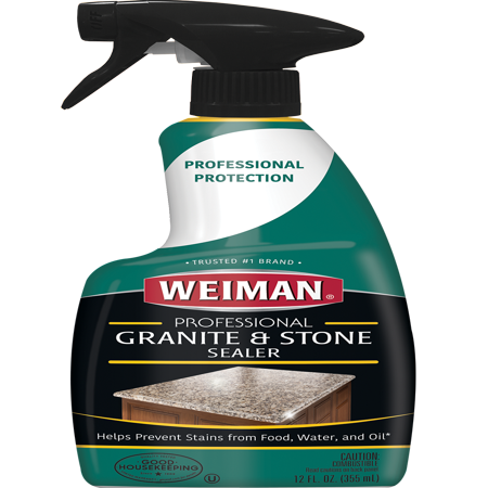 2 Pack Weiman Granite Sealer 12 Oz Walmart Com