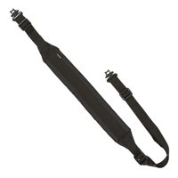 Endura Rifle Sling with Swivels, Black by Allen Company