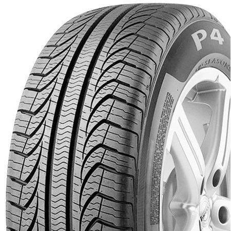 Pirelli P4 Four Seasons Plus 215 65r 16 Walmart Com