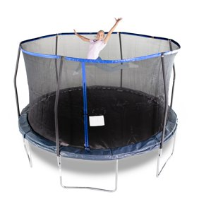 Skywalker Trampolines 12 Foot Trampoline With Safety