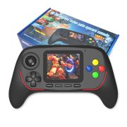 f762b06c461 3 Color Portable Handheld Video Game Consoles 16-bit Joystick Handle CCGE