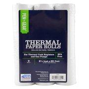 Thermal Register Paper