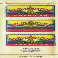 Land O Lakes Deli Sliced White American Cheese (Variable Weight)