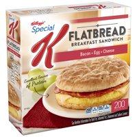 Kellogg's Special K Breakfast Handheld Bacon, Egg & Cheese 13.4oz