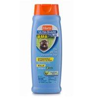Hartz ultraguard plus soothing aloe flea & tick shampoo for dogs, 18-oz bottle