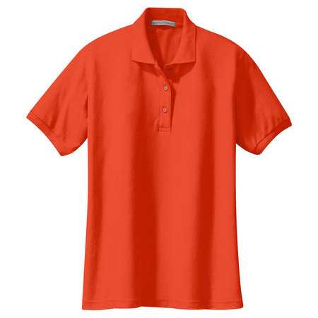 Port Authority Women's Classic Knit Collar Polo