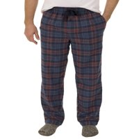 Fruit of the Loom Men's Flannel Sleep Pant