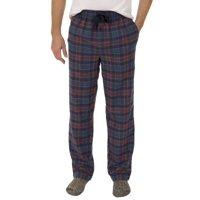 Fruit of the Loom Men's Flannel Sleep Pant