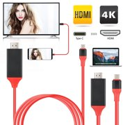 Hdmi Type C Cables
