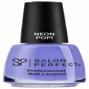 (2 Pack) Salon Perfect Nail Lacquer - Frolic With Me