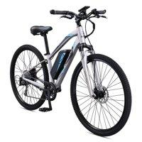 Schwinn Sycamore 350 watt hub-drive, mountain/hybrid, electric bicycle, 8 speeds, Womens size small