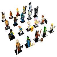 LEGO LEGO Minifigures THE LEGO® NINJAGO® MOVIE™ 71019