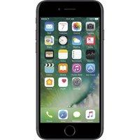 Refurbished Apple iPhone 7 128GB, Jet Black - Unlocked GSM