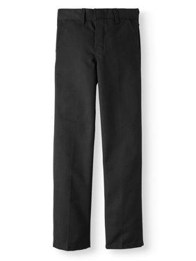 Genuine dickies boys' slim fit cell phone pocket pants