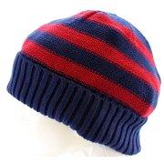 5656a6e3b5b Urban Pipeline knit Beanie Fall Winter Hat Blue Red New