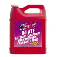 Redline D4 Automatic Transmission Fluid (ATF), 1 Gallon
