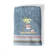349830210958 Mainstays Catching Rays Wash Towel