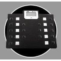 My Weigh XL-550 High Capacity Talking Digital Bathroom Scale