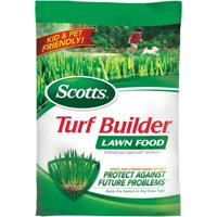 Scotts Turf Builder Lawn Food (North) The Scotts Miracle-Gro Company