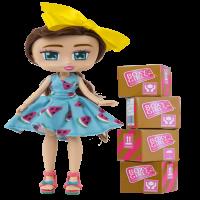 Boxy Girls Doll Brook