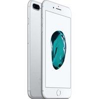 Refurbished Apple iPhone 7 Plus 256GB, Silver - Unlocked GSM