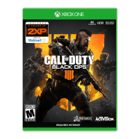 Call of Duty: Black Ops 4, Xbox One, Only at Wal-Mart