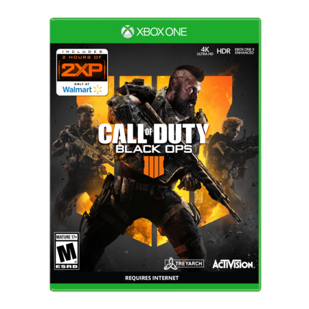 Call of Duty: Black Ops 4, Xbox One, Only at (Call Of Duty 2 Pc Windows 10)